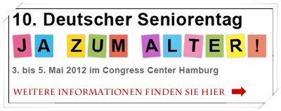 10. Deutscher Seniorentag Hamburg