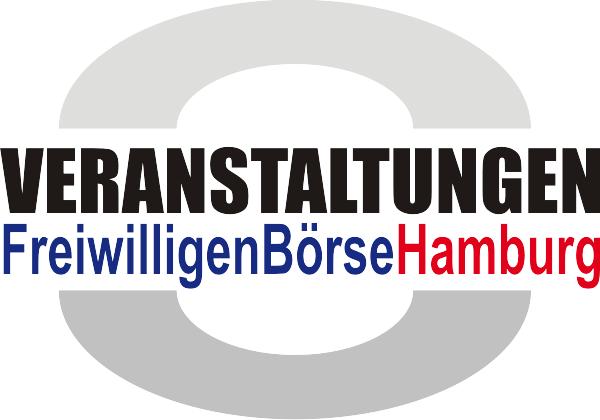 Veranstaltungsplan der FreiwilligenBörseHamburg