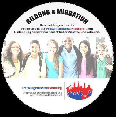 Bildung & Migration FreiwilligenBörseHamburg