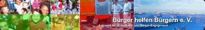 BÜRGER HELFEN BÜRGERN e.V.