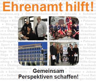 FreiwilligenBörseHamburg: Jetzt neu auch am Standort Wandsbek