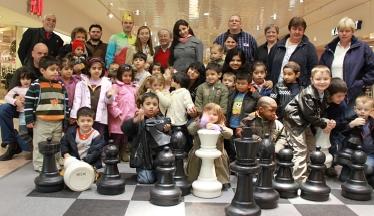 Schachwoche