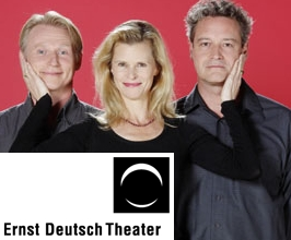 Verdammt lange her - Ernst Deutsch Theater Hamburg