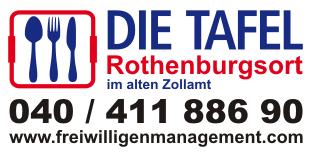 Neue Tafel Rothenburgsort - Kontakt