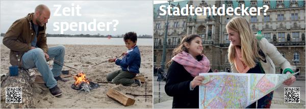Yoldas - BürgerStiftung Hamburg